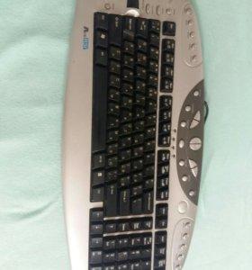 Клавиатура A4Tech KBS-26