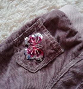 Новые штанишки!