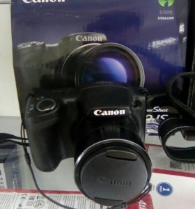 Canon power shot sx410