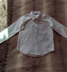 Продам рубашку на мальчика (новая)