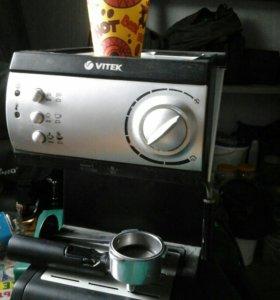 Кофейная машинка