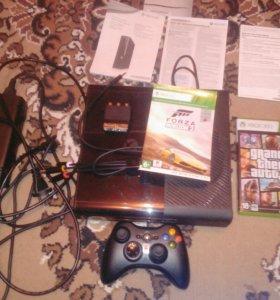 Xbox 360 500гб