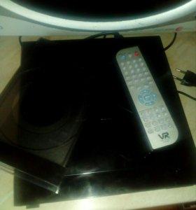 DVD VR