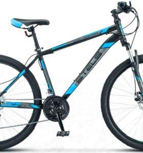 "Велосипед STELS 27,5"" Navigator 500 MD"