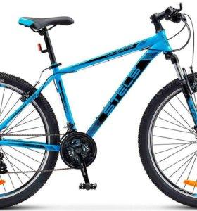 "Велосипед STELS 27,5"" Navigator 500 V"