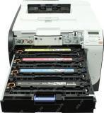 Ремонт лазерных принтеров HP и Canon в Азове