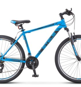 "Велосипед STELS 27,5"" Navigator 700 V (2018)"