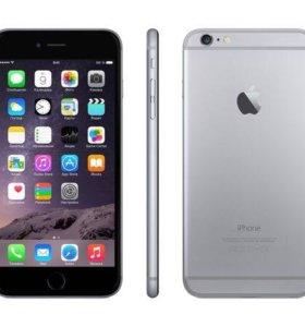 Айфон 6 16 отличном состоянии использован месяц