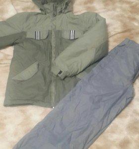 куртка и штаны в подарок