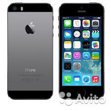 Apple iPhone 5s 16Gb No Touch ID