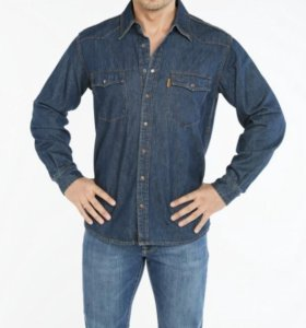 Мужская Рубашка Montana