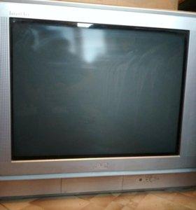 Телевизор JVC AV 2110BE