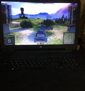 Ноутбук hp 17 y006ur 17.3 дюйма