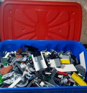 Конструктор детский (Lego)