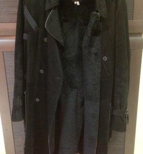 Мужское итальянское пальто !👨🏻💼