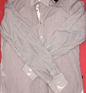 Рубашка Hugo Boss, новая, оригинал