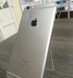 Смартфон Apple iphone 6 plus 16Gb Б/У