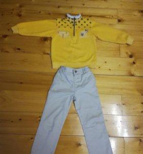 Набор одежды детской