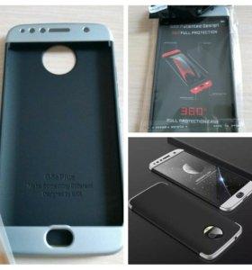 Чехол на Motorola Moto G5s plus