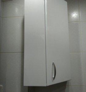 Шкаф навесной угловой