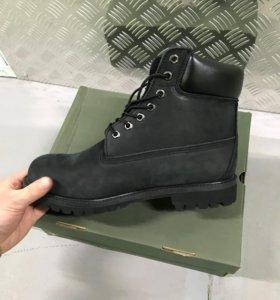 ботинки Timberland 44