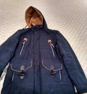 Куртка (весна, осень)