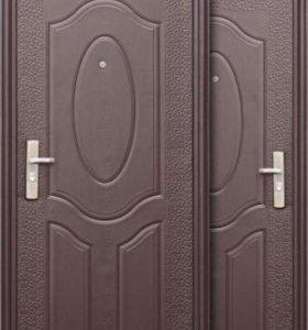 Дверь е-40 с доставкой