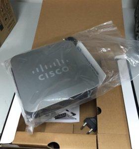 Точка доступа wifi Cisco small business wap4410n