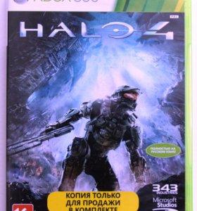 Halo 4 (Рус) для Xbox 360