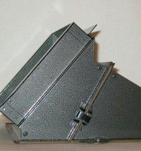 Адаптер салонного фильтра.
