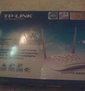 Tp- link