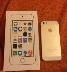 iPhone 5S китайский