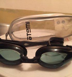 Очки для плаваний Атеми