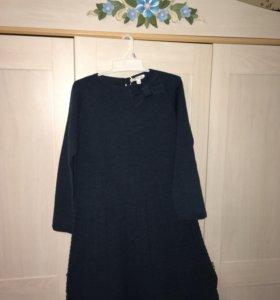 Платье нарядное, новое, Испания, 12-14 лет