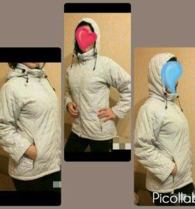 Куртка 44-46 размер