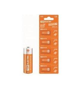 Батарейки 12V аклалин А23 ТДМ