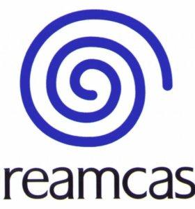 Шлейф Sega Dreamcast