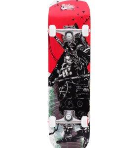 Скейтборд Shinobi 31X8, abec-5