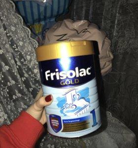 Смесь Frisolac 1 gold