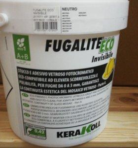Затирка Kerakoll fugalite ECO 3кг neutro