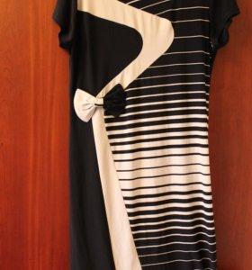 Красивое платье,размер 50-52