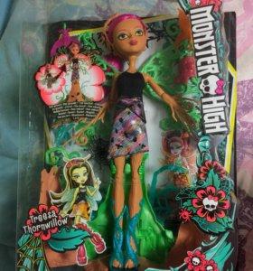 Кукла monster high Treesa Thornwillow