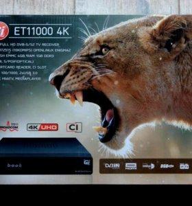 Комплект Триколор GI ET11000 4K Ultra HD