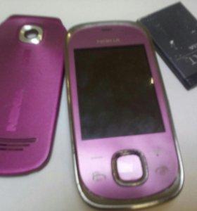 Nokia 7230 rm-604