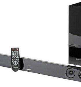 Саундбар Samsung HW-F450 звуковая панель
