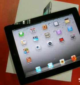 iPad 2 64Gb Wi-Fi + 3G