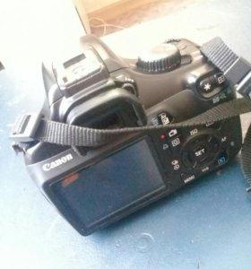 Фотоаппарат canon 1100d(обменяю на iPhone5s)