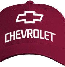 Бейсболка с логотипом авто