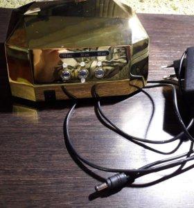 Гибридная лампа
