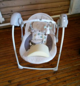 электрическое детская кресло качалка